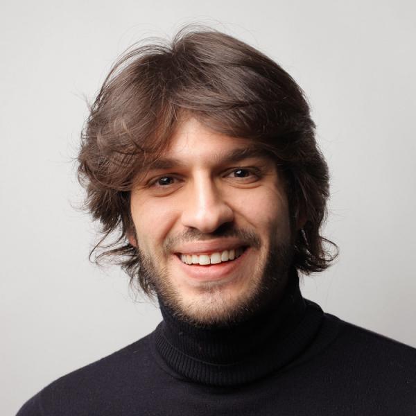 Luca Vondiesel